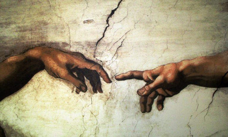 Tout est évolution – l'ascension de la conscience