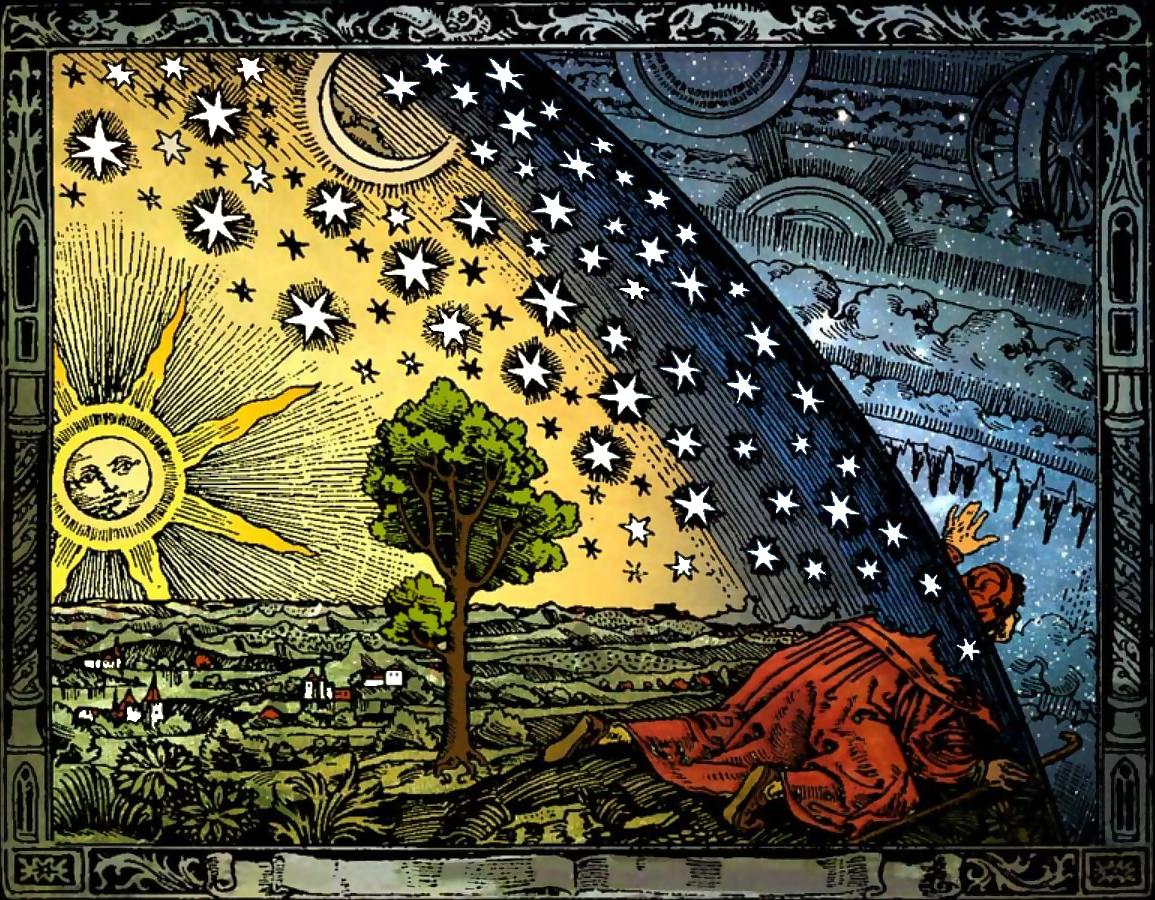 Camille Flammarion - Universum